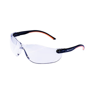 Montana, Clear Anti-Scratch Safety Eyewear