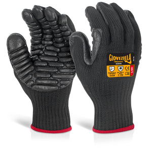 Glovezilla Premium Anti Vibration Gloves