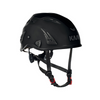 Superplasma Pl Safety Helmet Black