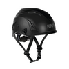 Plasma Aq Safety Helmet Black