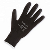 Black PU Coated Construction Site Glove (Special Offer)