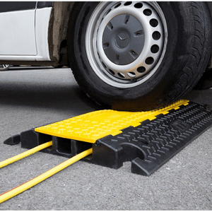Tidi-Cable Outdoor Cable Protector Ramp - Tidi-Cable Products