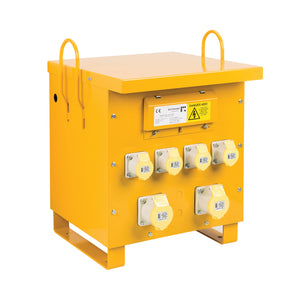 Defender 10kVA 3 Phase Site Transformer