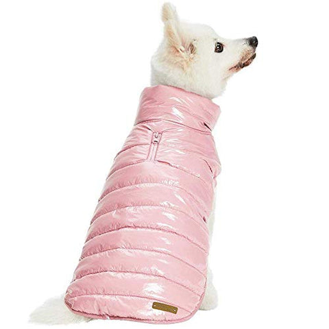 Cozy & Comfy Windproof Lightweight Dog Jacket
