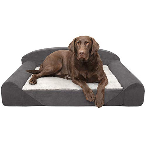 Luxury Edition Pet Bed with Removable Cover