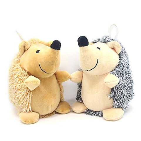 Hedgehog Interactive Dog Toys