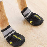 Waterproof and Adjustable Dog Boots