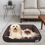 Couch Pet Bed with Durable Oxford Cloth