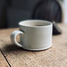 Load image into Gallery viewer, simple white mug