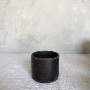 graphite small water tumbler