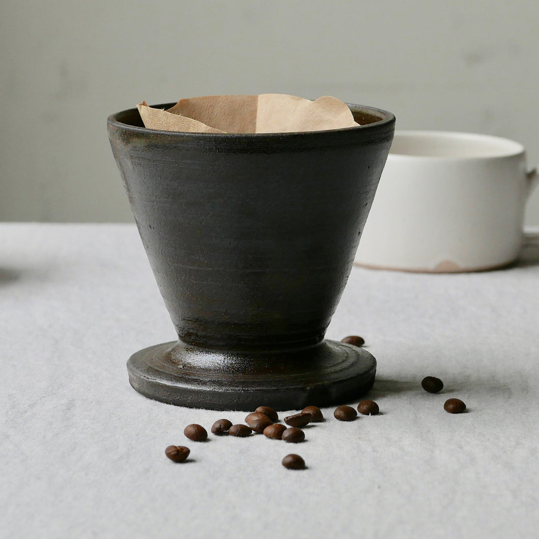 graphite ceramic coffee filter