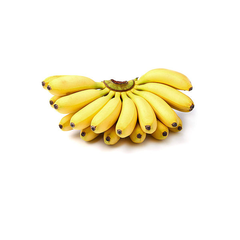 BANANAS SMALL (PER UNIT)