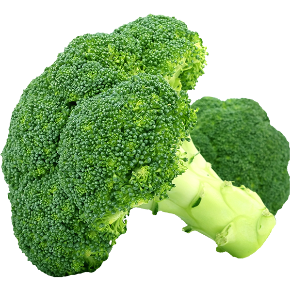 BROCCOLI (PER UNIT)