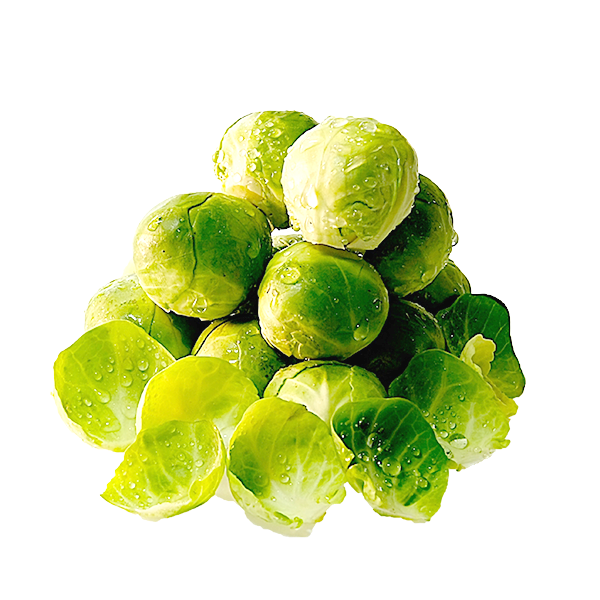 BRUSSEL SPROUTS (PER 250G)
