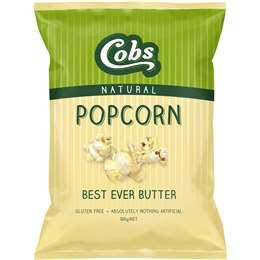 COBS - BEST BUTTER EVER POPCORN