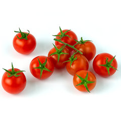 CHERRY TOMATOES (PER TUB)