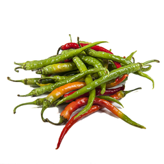 CHILLIES LARGE RED (PER UNIT)