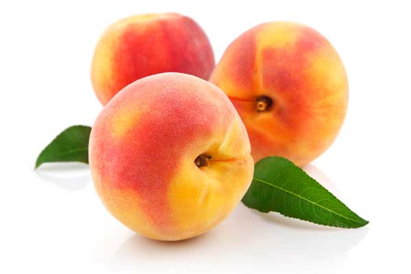 CLINGSTONE PEACHES (PER UNIT)