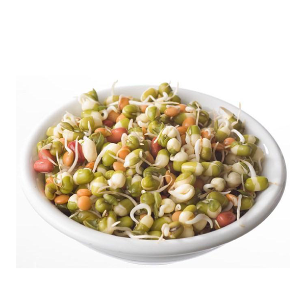 CRUNCHY COMBO SPROUTS