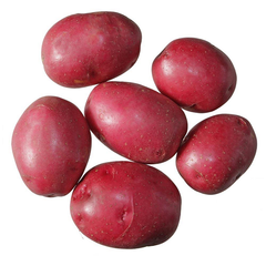 DESIREE POTATOES