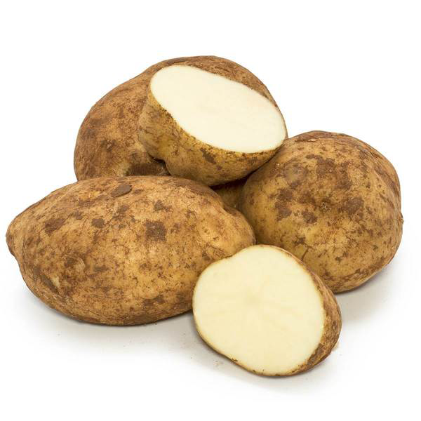 DUTCH CREAM POTATOES