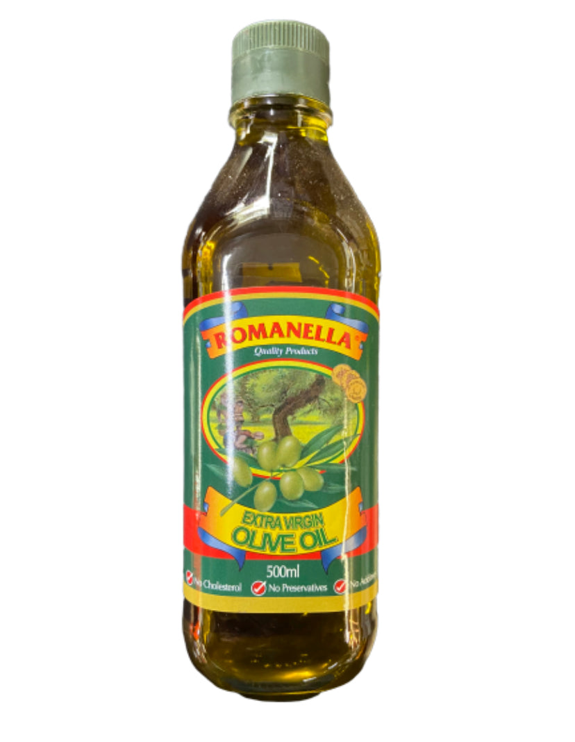 ROMANELLA - EXTRA VIRGIN OLIVE OIL 500ML
