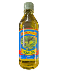 ROMANELLA - OLIVE OIL 500ML