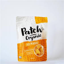 PATCH - ORGANIC FROZEN MANGO