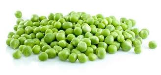 SHELLED PEAS (180G)