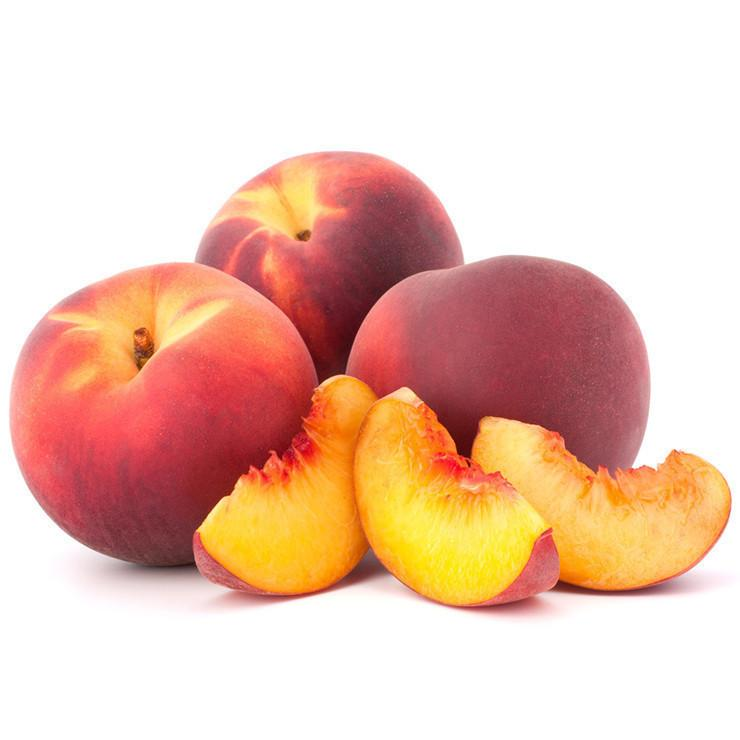 LARGE YELLOW PEACHES (PER UNIT)
