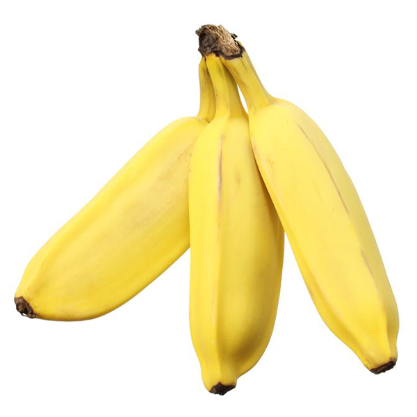 SUGAR BANANAS (PER UNIT)