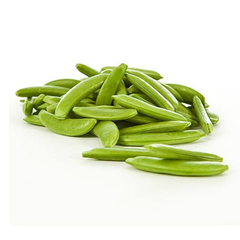 SUGAR SNAP PEAS (150G)