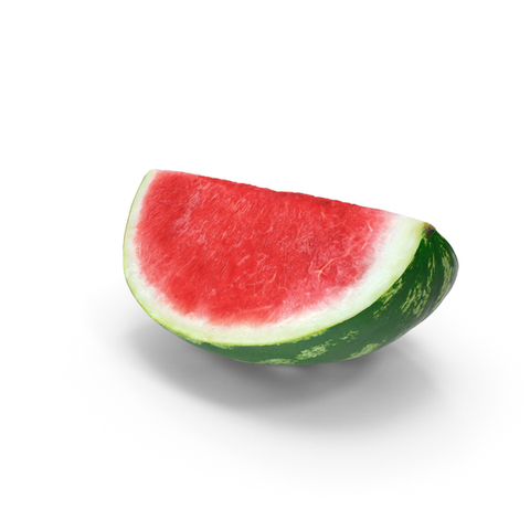 WATERMELON QUARTER