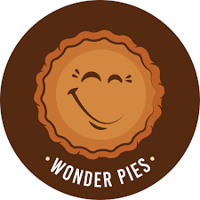 WONDERPIES - THAI CHICKEN & FRESH CORRIANDER FAMILY PIE