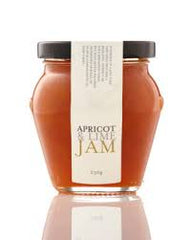 YARRA VALLEY - APRICOT & LIME JAM