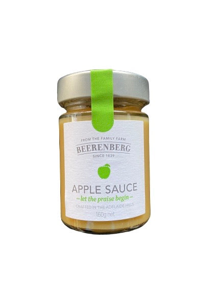 BEERENBERG - APPLE SAUCE