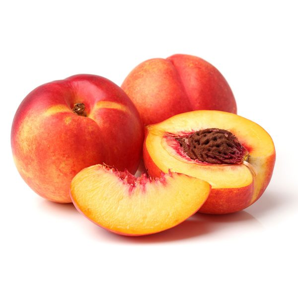 LARGE YELLOW NECTARINES (PER UNIT)