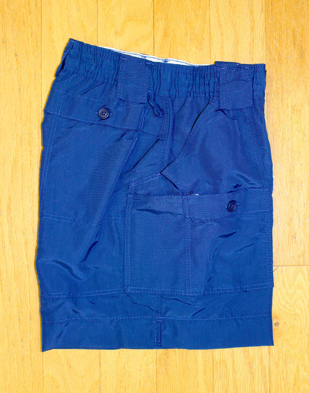 Fishing Short Navy
