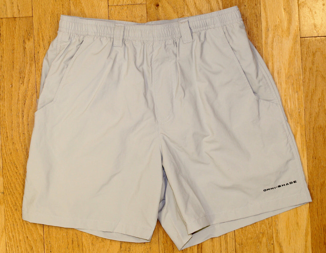 Columbia Backcast Short Khaki