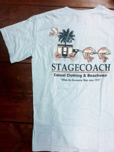 Load image into Gallery viewer, Stagecoach T-shirt