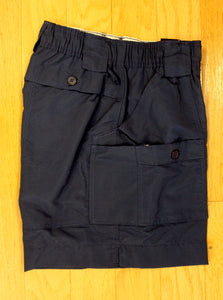 Fishing Short Black