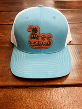Load image into Gallery viewer, Stagecoach Hat