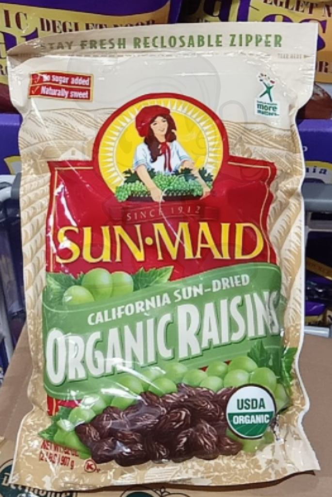 Sun - Maid California Sun - Dried Organic Raisins 32 oz