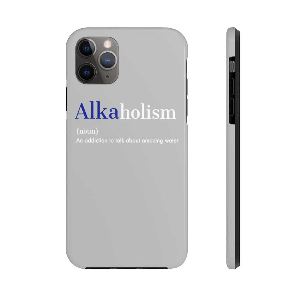 Alkaholism iPhone/Galaxy