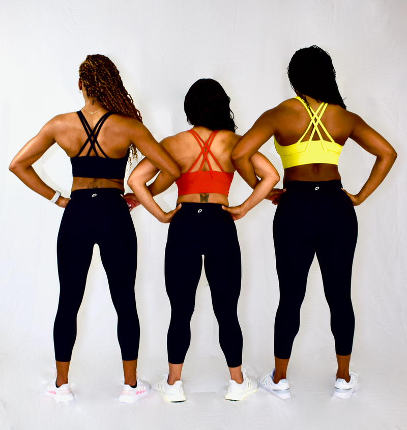 Emerge Collection: Sports Bra