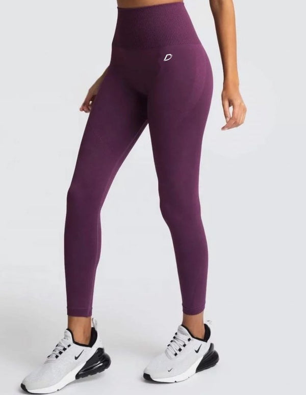 The Star Collection: Seamless Leggings