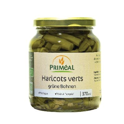 Haricots Verts 185 G