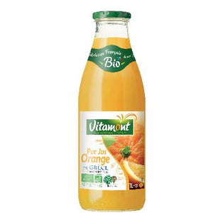 Jus Orange Lt Vitamont