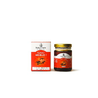 Tonic Abeille Sirop Fortifiant 100 Ml