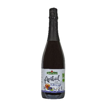 Apibul Myrtilles 75cl